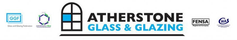 Atherstone glass & glazing co ltd